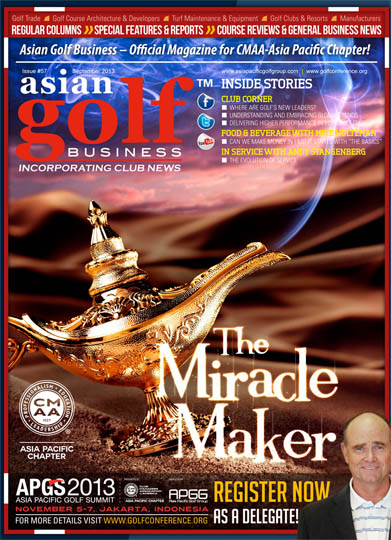 Miracle Maker Asian Golf Business-1