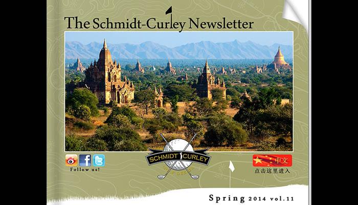 SC Spring Newsletter