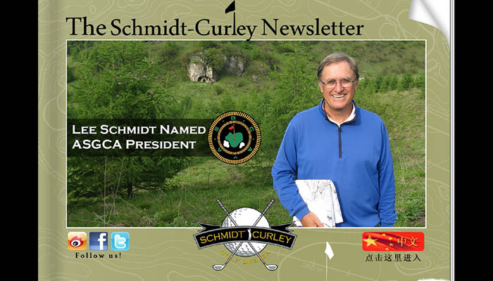 SC summer newsletter